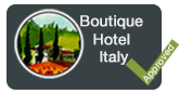 Boutique Hotel Italy